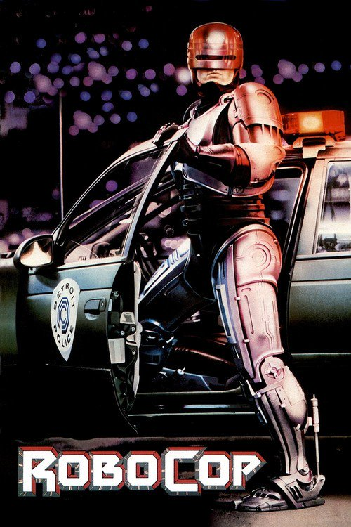 RoboCop FRENCH HDlight 1080p 1987