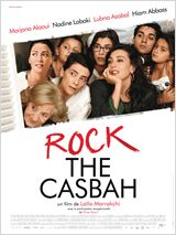Rock the Casbah FRENCH DVDRIP 2013