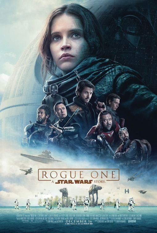 Rogue One: A Star Wars Story FRENCH BluRay 720p 2016