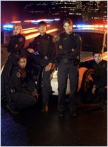 Rookie Blue S04E01 FRENCH HDTV