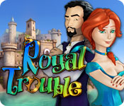 Royal Trouble (PC)