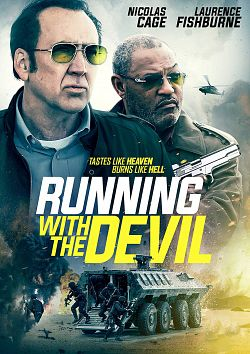 Running With The Devil FRENCH DVDRIP 2020