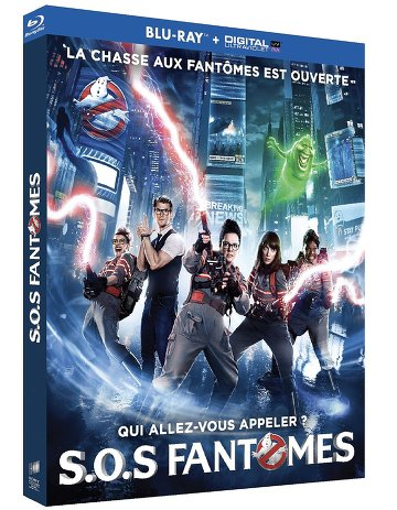 S.O.S. Fantômes VOSTFR BluRay 720p 2016