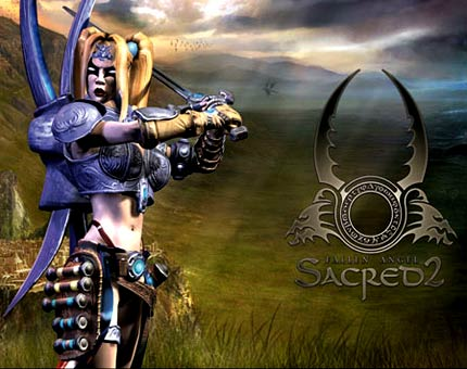 Sacred 2 (Edition Gold) (PC)