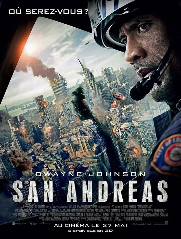 San Andreas TRUEFRENCH DVDRIP 2015