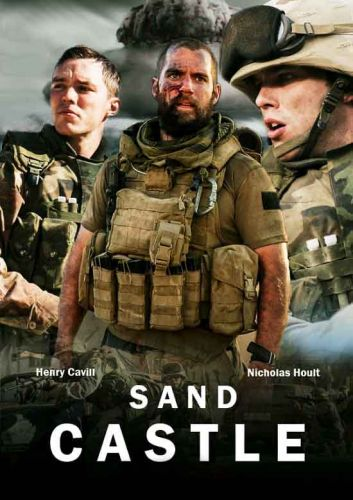 Sand Castle FRENCH WEBRIP 2017