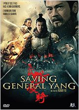Saving General Yang FRENCH DVDRIP x264 2014