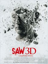 Saw 3D The Final Chapter FRENCH DVDRIP 2010