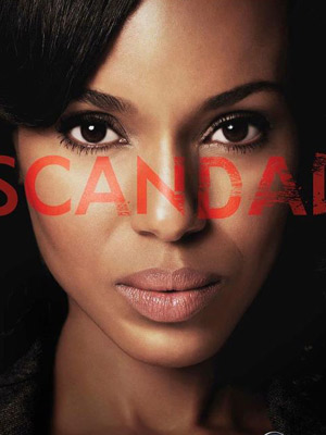 Scandal Saison 4 FRENCH HDTV