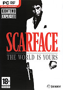 Scarface : The World is Yours (PC)