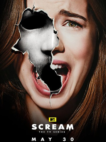 Scream S02E13 (Halloween Special) VOSTFR HDTV