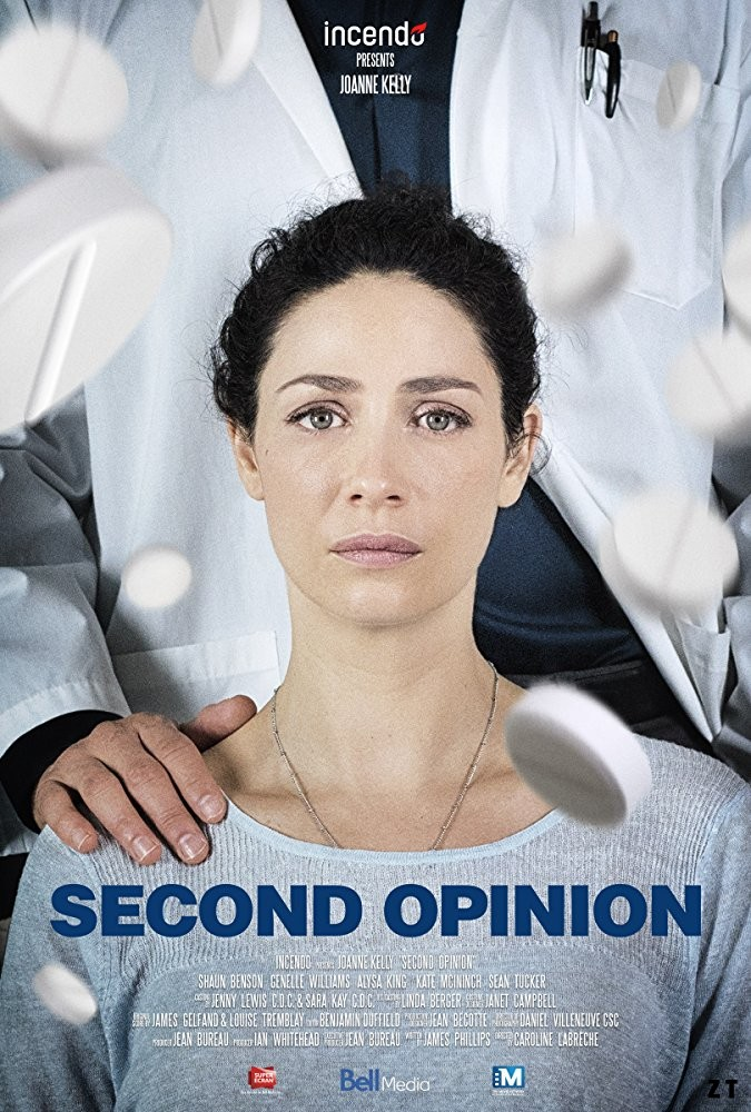 Second Opinion FRENCH WEBRIP 2018