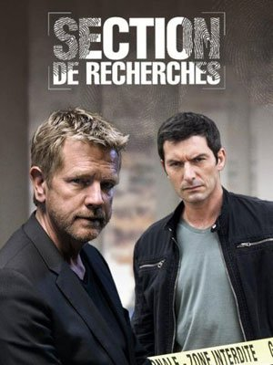 Section de recherches S14E03 FRENCH HDTV