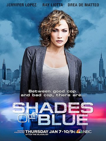 Shades Of Blue S01E02 FRENCH HDTV