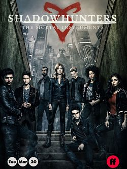 Shadowhunters S03E12 VOSTFR HDTV