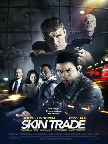 Skin Trade FRENCH BluRay 720p 2016