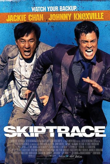 Skiptrace FRENCH DVDRIP 2016