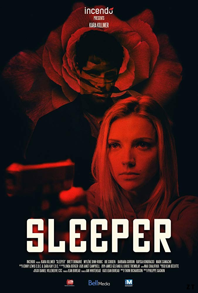 Sleeper FRENCH WEBRIP 2018