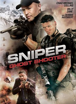 Sniper: Ghost Shooter FRENCH DVDSCR 2016