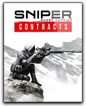 Sniper - Ghost Warrior Contracts (PC)