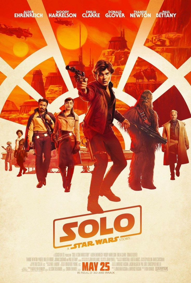 Solo : A Star Wars Story FRENCH TS 2018