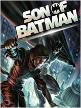 Son Of Batman FRENCH BluRay 1080p 2014