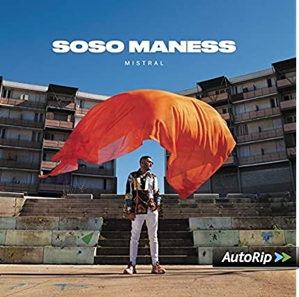 Soso Maness - Mistral 2020