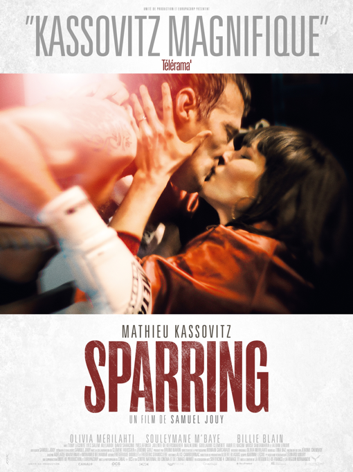 Sparring FRENCH WEBRIP 2018