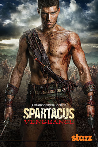 Spartacus S02E06 FRENCH HDTV