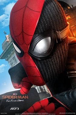 Spider-Man: Far From Home TRUEFRENCH DVDRIP 2019
