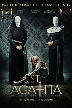 St. Agatha FRENCH DVDRIP 2019