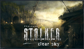Stalker Clear Sky [English version]