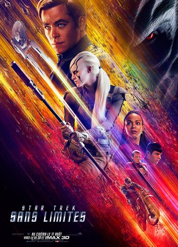 Star Trek Sans limites FRENCH BluRay 1080p 2016