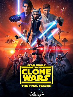 Star Wars: The Clone Wars S07E05 FRENCH HDTV
