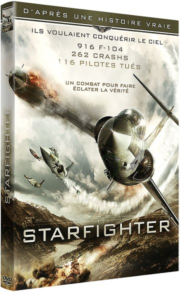 Starfighter FRENCH DVDRIP 2016