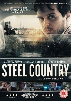 Steel Country FRENCH BluRay 720p 2019