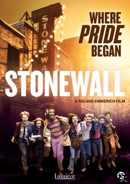 Stonewall FRENCH WEBRIP 2018