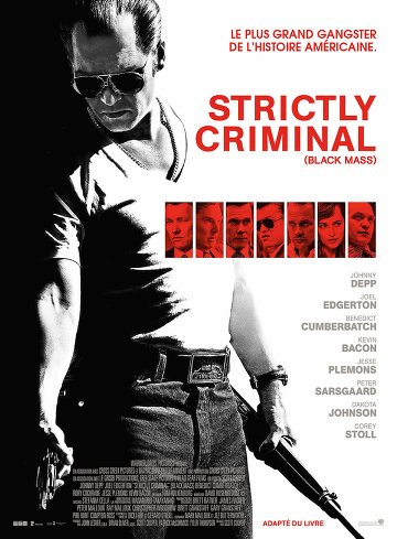 Strictly Criminal FRENCH BluRay 720p 2015