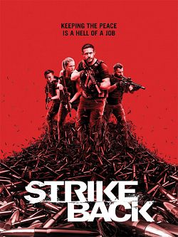 Strike Back S07E02 FRENCH HDTV