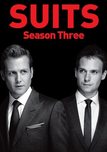 Suits Saison 3 FRENCH HDTV