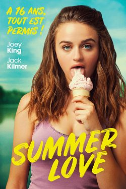 Summer Love FRENCH WEBRIP 1080p 2019