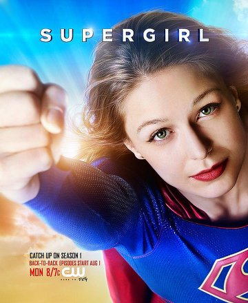Supergirl S01E13 FRENCH HDTV