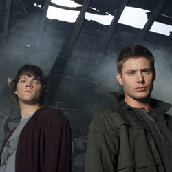 Supernatural S08E13 FRENCH HDTV