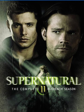 Supernatural S11E10 FRENCH HDTV