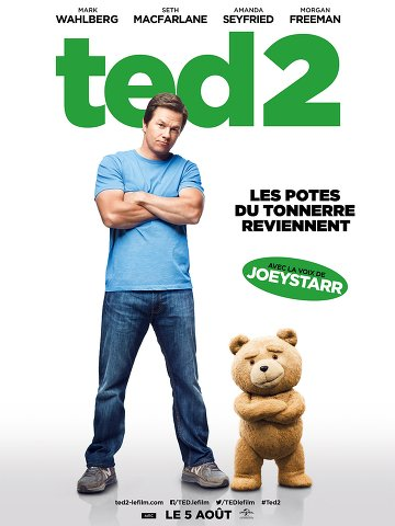 Ted 2 FRENCH DVDRIP x264 2015