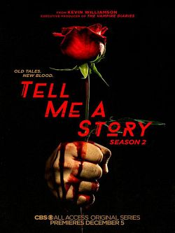 Tell Me a Story S02E03 VOSTFR HDTV