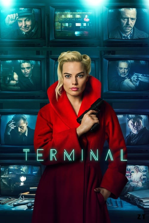 Terminal FRENCH BluRay 720p 2018