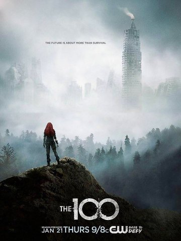 The 100 S03E02 FRENCH HDTV