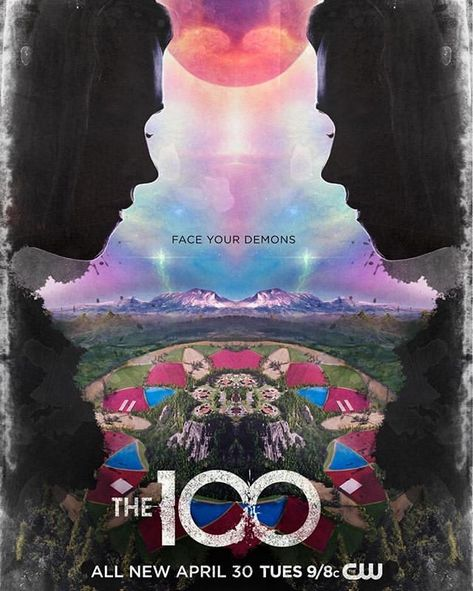 The 100 S06E03 FRENCH HDTV