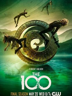 The 100 S07E01 VOSTFR HDTV